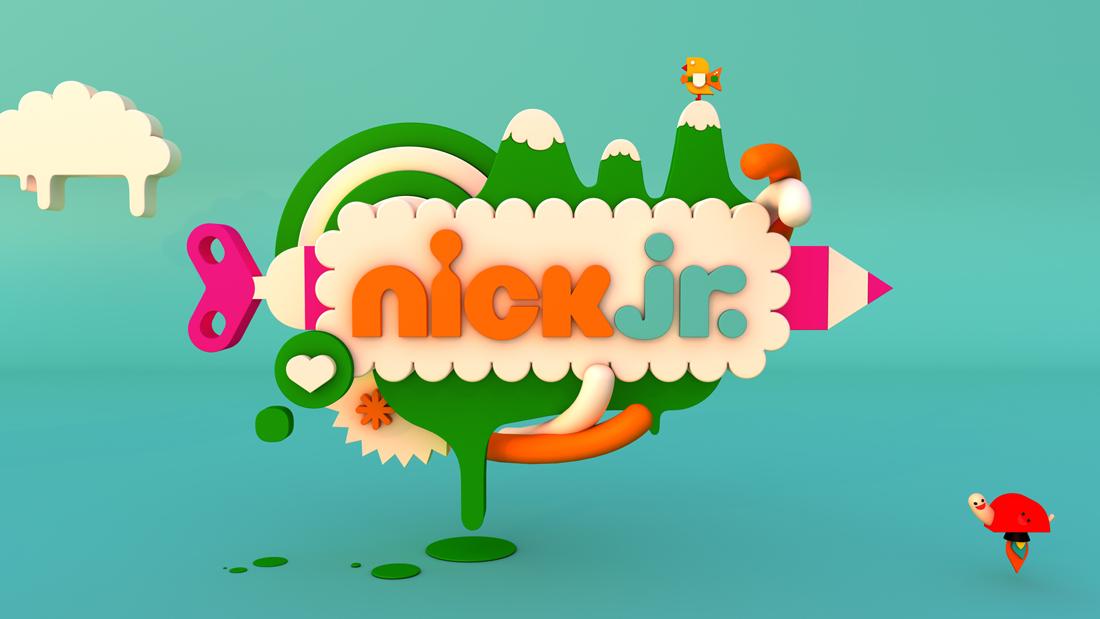 Nick Jr Website Cake Ideas And Designs